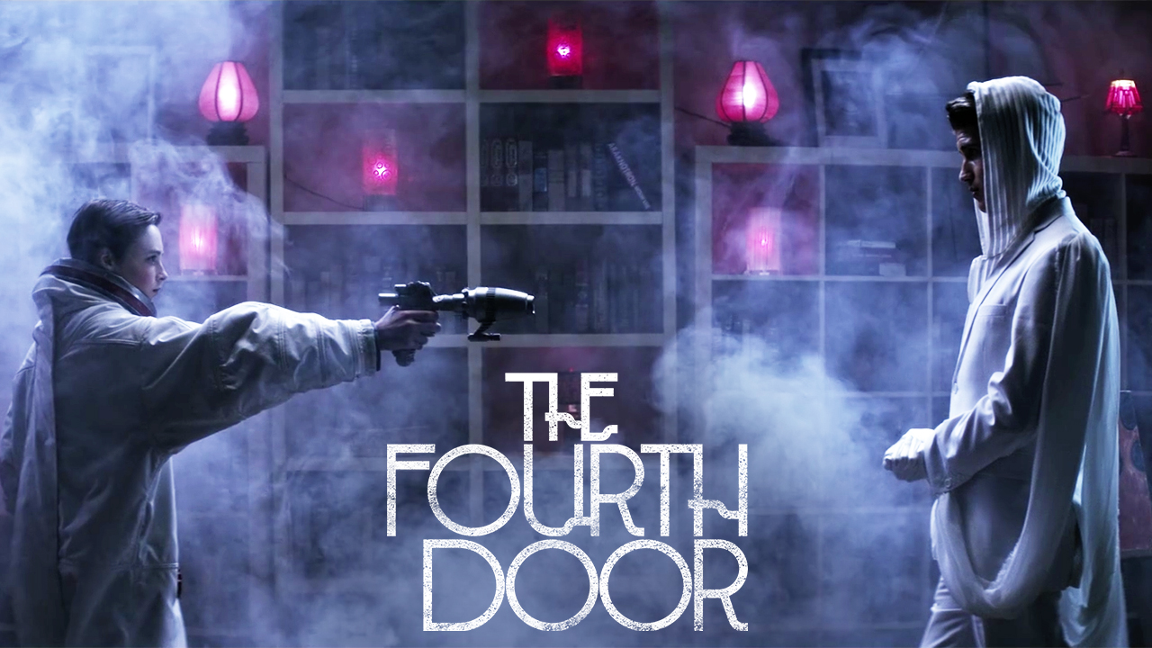 The Fourth Door - Chapter 8: Boxed