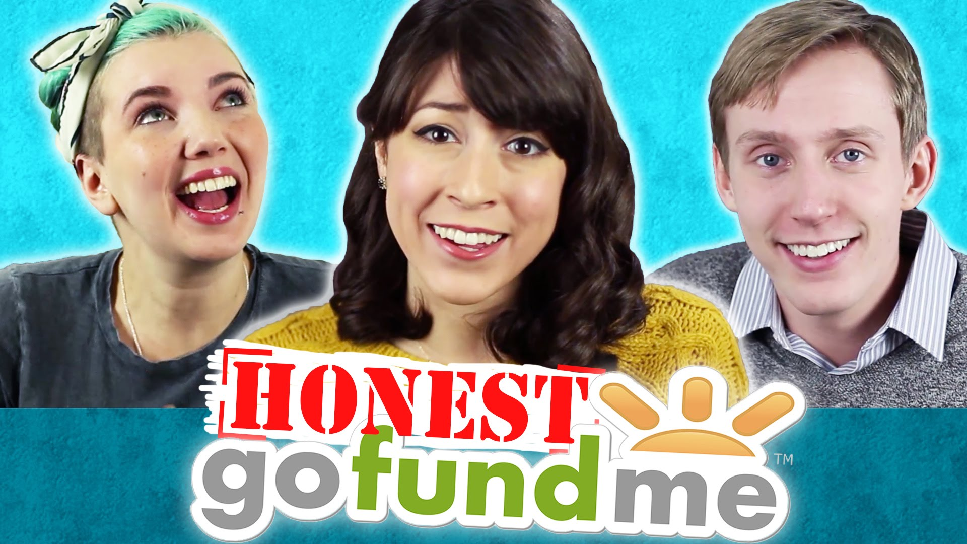 An Honest GoFundMe Video