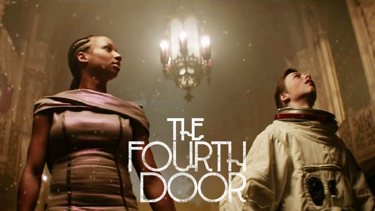 The Fourth Door - Chapter 11: Projection