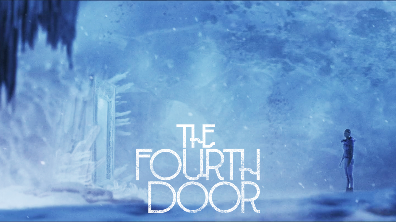 The Fourth Door - Chapter 12: Departure