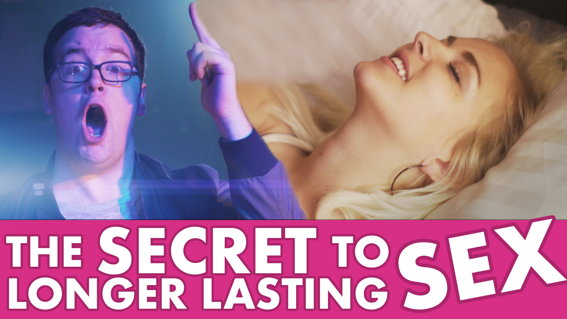The Secret to Longer Last Sex